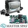 Master Spa Control Systems & PCB's