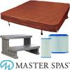 Filtres et Accessoires - Master Spa