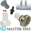 Master Spa Plumbing & Misc. Parts