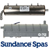 Sundance Spas Heaters and Parts