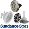Sundance Spas Jets and Parts