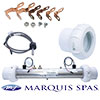 Marquis Spa Heaters & Parts