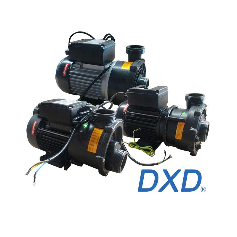 DXD Pumps