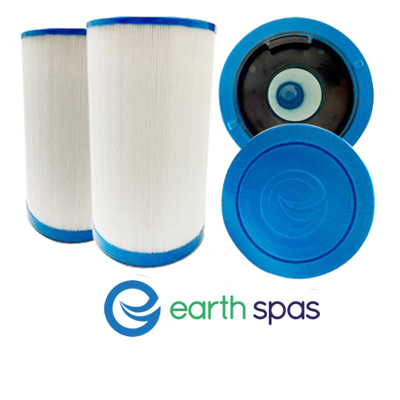 Earth Spas Filters