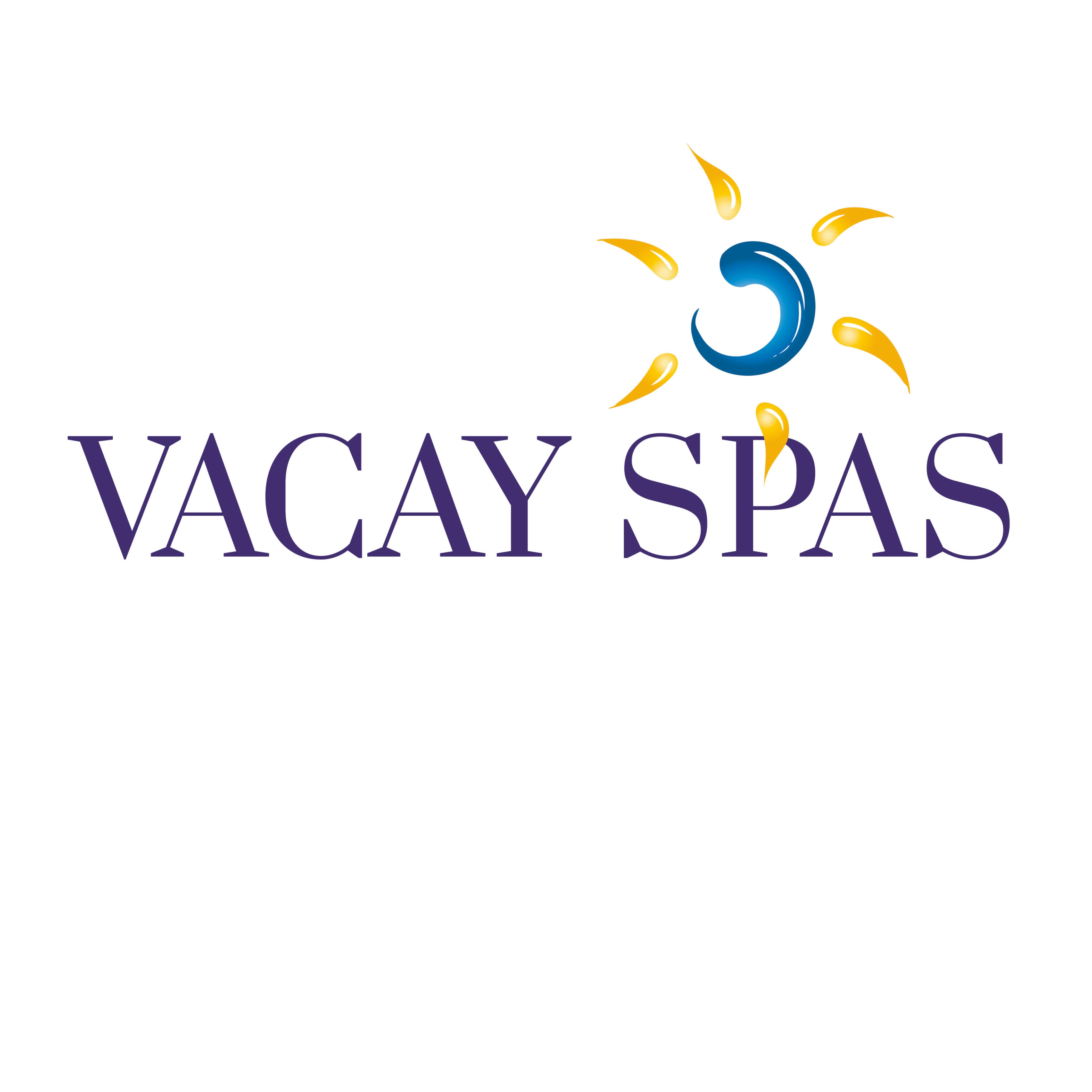 Vacay Spas Parts