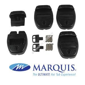 Couvertures et Accessoires - Marquis Spa