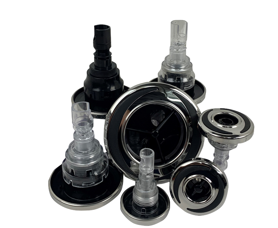 AP Series Jets and Jets Parts