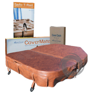 Hot Tub Covers & Lifters