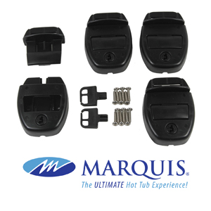 Marquis Spa Covers, Steps & Accessories