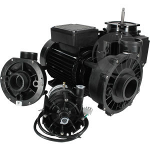 Pumps and Pump Parts