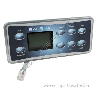 Clavier de commande Balboa VL801D