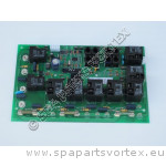 Vita Spa Graphic PCB 460127