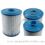 (178mm) Artesian Fit Replacement Filter