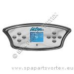 Cal Spa CSTP800 Swim Spa Topside Control V1
