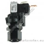 Interrupteur TBS135A - alt, SPNO 5amp, faible force - longue distance