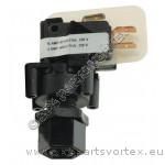 Interrupteur TBS125 - alt, DPDT 16amp