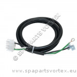 Câble amp 3 fils