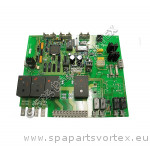 850 Export PCB 1997-2000
