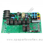 (Davey) Carte électronique Spa Power SP800