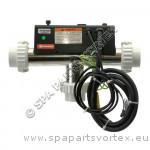 """Réchauffeur LX H30-R3, 3,0KW 1,5"""" (forme en T)"""