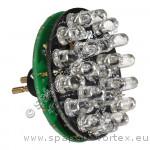 Eclairage multicolore Mood EFX 22 Ampoules LED 2,5W