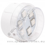 (740-0724) Marquis Spa Light 10 flat Diode