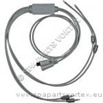 Câble de connexion Sloan LED + 4LED (63cm)