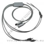 Câble de connexion Sloan LED + 4LED XL (96cm)