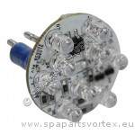 Eclairage LED UltraBRITE Mini Sloan LED (connexion 2 fils)