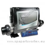 (Pack 2.1) Pack Balboa GS500Z 2kW + Balboa VL200, 1 pompe sans air