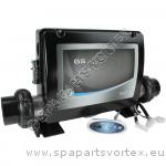 (Pack 2.2) Pack Balboa GS500Z 3kW + Balboa VL200, 1 pompe sans air