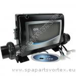 (Pack 3.1) Pack Balboa GS501Z + Balboa MVP260, 1 pompe + air