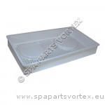 Panier à filtre gris pour Skimmer Front Access 9,23m² (100sq ft)