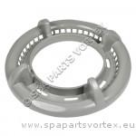 Waterway 4-Scallop Trim Ring - High Volume - Grey