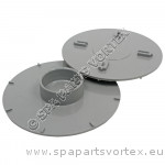 Waterway Dyna-Flo Low Profile Diverter Plate