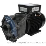 Pompe Aqua-flo XP2e 1,5HP bi-vitesses (2x2)