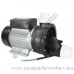 Pompe LX JA200 2HP, mono-vitesse