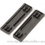 Plaques anti-vibration (vendues par 2)