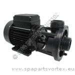 Pompe 48f 1,5hp 1vit. (1,5x1,5) Refoulement Central
