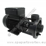 Pompe 48f 1,5hp 2vit. (1,5x1,5) Refoulement Central