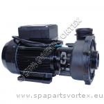 Pompe Waterway Frame 56, 2HP, bi-vitesses