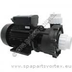 Pompe LX WP250-II, 2,5HP, bi-vitesses