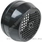 Cache-Ventilateur pour Pompes Waterway Frame 56