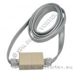 Câble d'extension pour Claviers Balboa VL, 3ft soit 0,91m