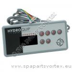 Clavier de commande HydroQuip Eco-3