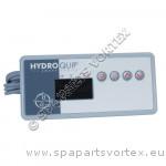 Clavier de commande HydroQuip Eco-7