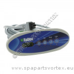 Clavier de commande Balboa ML240, 4 boutons