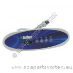 Clavier de commande Balboa ML260, 4 boutons