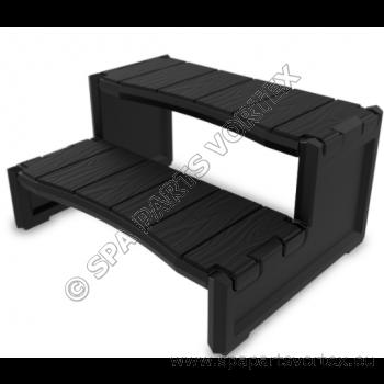 EZY Steps Black