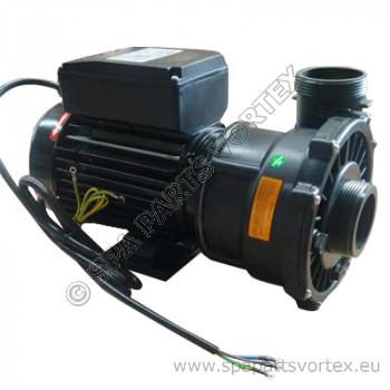 DXD-330A  Pump Single Speed 3HP